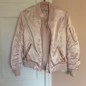 Charlotte Russe Jacket Size Small